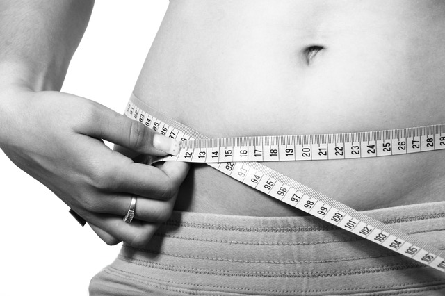 Does the menopause cause weight gain?