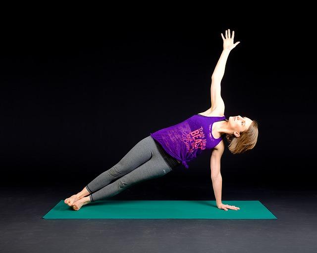 Should I do pilates for my back pain?