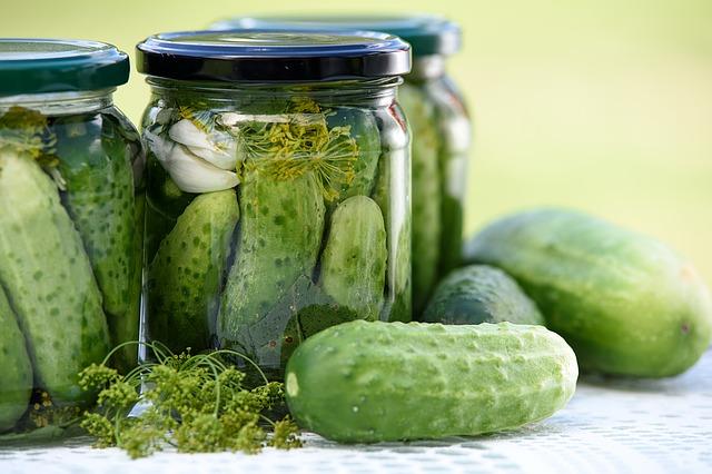 Should I drink pickle juice?