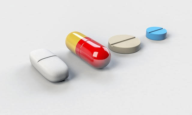 Do medications help with pain?